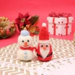 クリスマスイブとクリスマスの意味の違い!イブって前日のことじゃないんです!