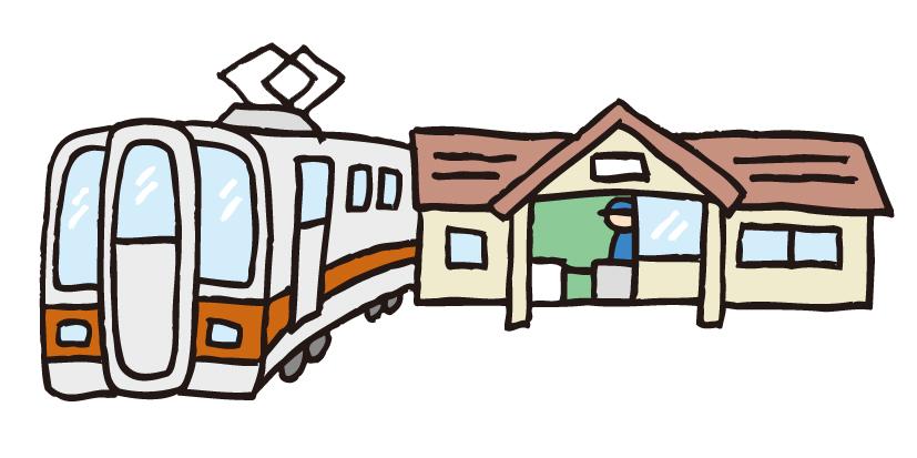 電車が急病人対応であれほど遅延する理由のなぜ?