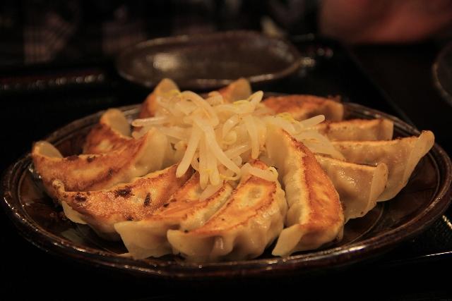 宇都宮と浜松の餃子の違い!特徴と3つの違いとは!?