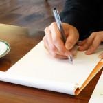 実験レポートの書き方!高評価の決め手は考察から書くこと!