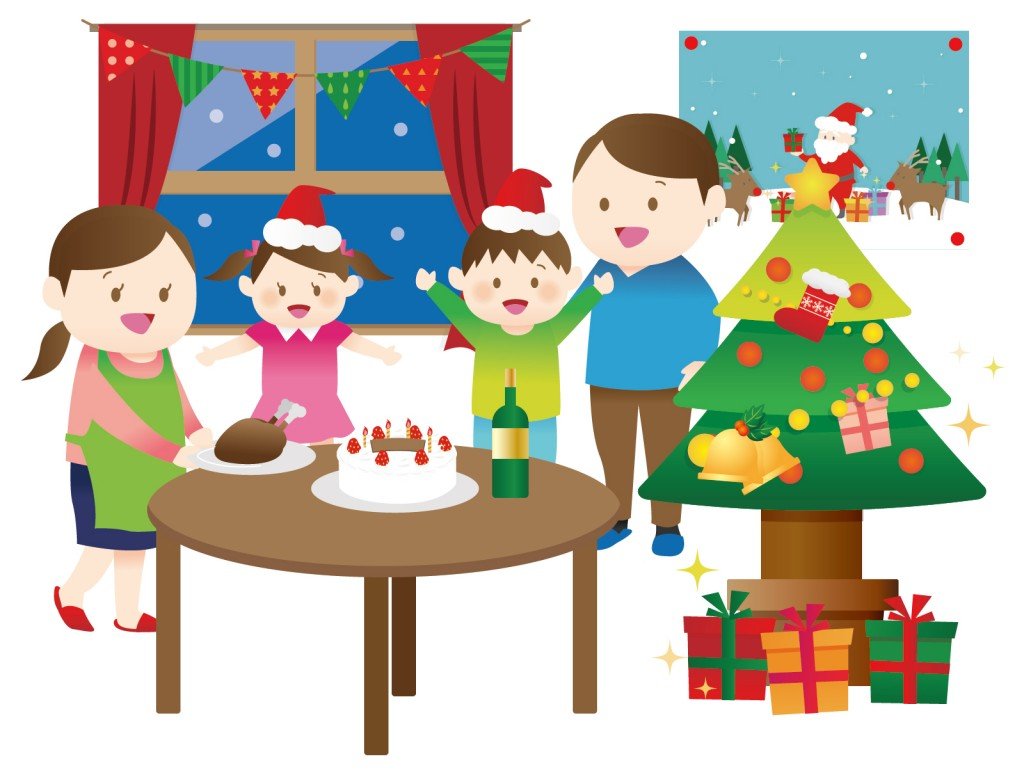 日本のクリスマスはここが変!日本人のおかしい過ごし方!