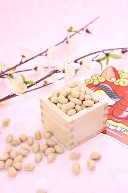 節分に大豆を食べる理由!あなたは正確に説明できますか?
