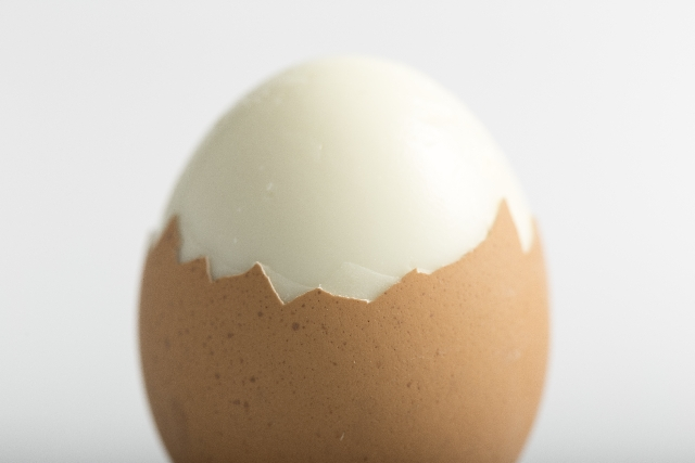 ゆで卵の賞味期限!冷蔵庫で安全長持ちさせるコツとは?