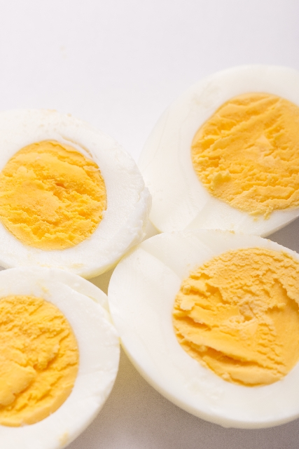 生卵とゆで卵の賞味期限!長期保存するためのコツとは?