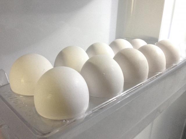 腐った卵の見分け方!絶対危険な3つのポイントとは?