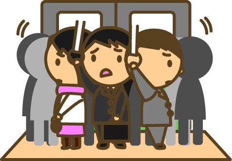 電車の車両点検と車内点検の理由!本当の意味はコレだった!