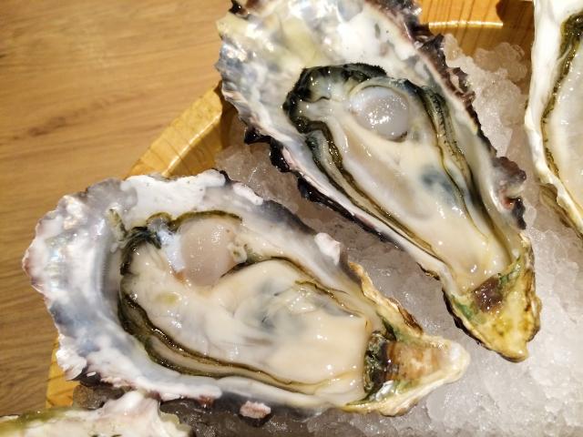 牡蠣の生食用と加熱用の違い!新鮮なのが生食用とは限らない!