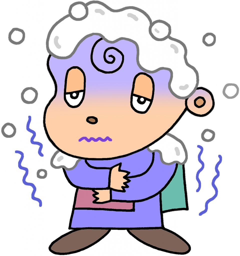 南極では風邪をひかないって本当!?理由は寒さじゃない!