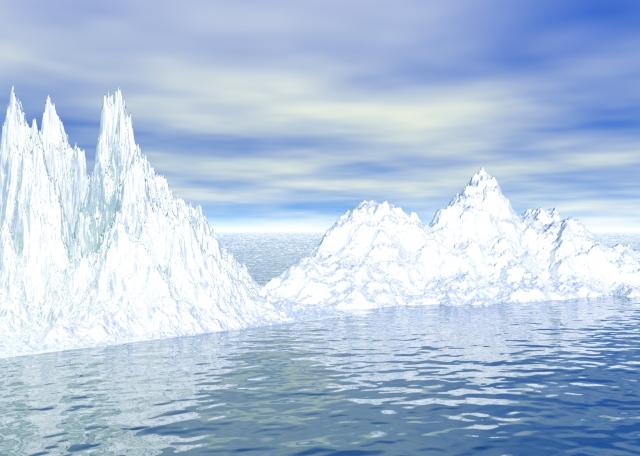 北極と南極はどっちが寒い!?違いを知ると行ってみたくなるかも!