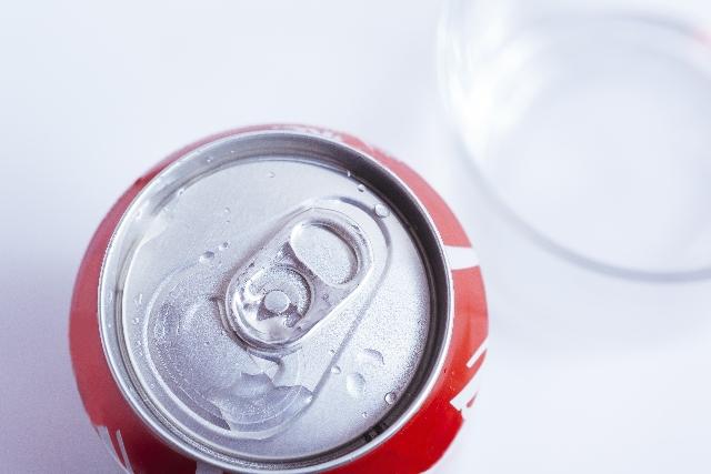 カロリーゼロ飲料水は危険!驚きの表示基準とは!?