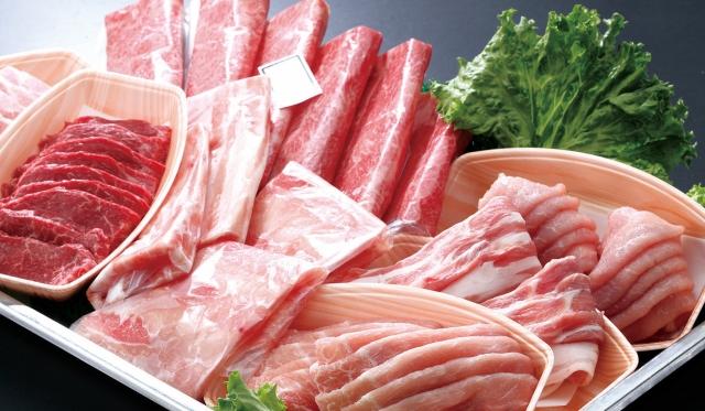 牛肉と豚肉と鶏肉の違い!それぞれの栄養素の違いを解説!