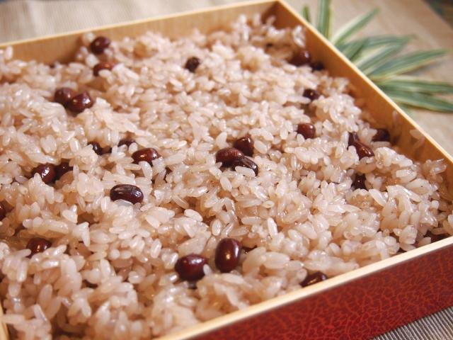 お米(うるち米)ともち米の違い!お米で餅はできるの?