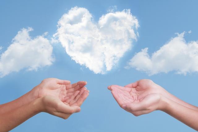 愛と恋の違い!違いが分かると恋愛上手になれますよ!