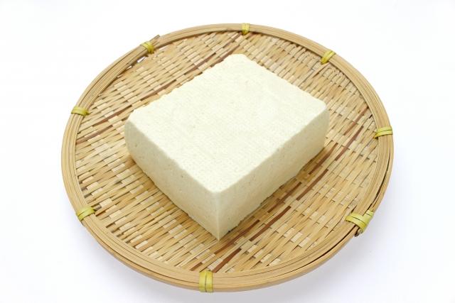 木綿豆腐と絹豆腐の違い!カロリーや栄養価を徹底比較!