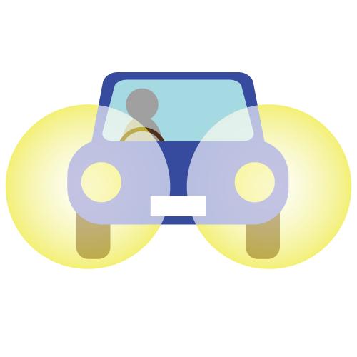 パッシングの意味とやり方!車を運転する時の必須知識を解説!