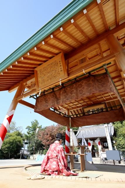 相撲のどすこいの意味って何?実は特別な意味は無かった!