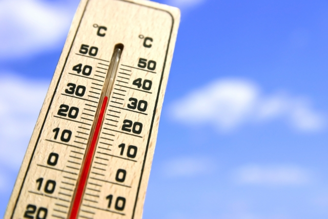 不快指数の計算方法!気温と湿度から一発計算!