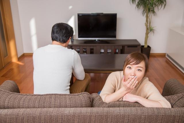 夫が無口でつまらない!トーク力が無い夫を劇的に変える方法!