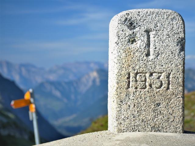 1マイルは何キロメートル?アメリカでメートルが使われない理由