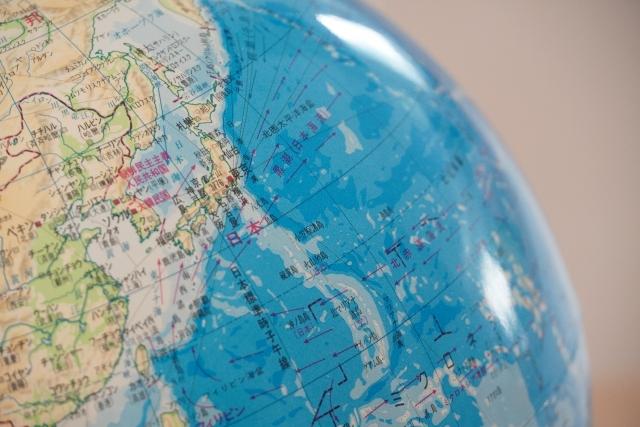 地球(世界)一周の距離とは?キリが良い長さの理由が面白かった!